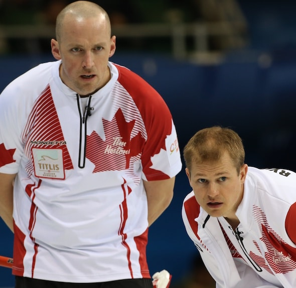 Team Morris, including lead Nolan Thiessen and second Carter Rycroft, is taking a measured approach to this season, leading to the Home Hardware Canada Cup, World Financial Group Continental Cup and the 2015 Tim Hortons Brier.