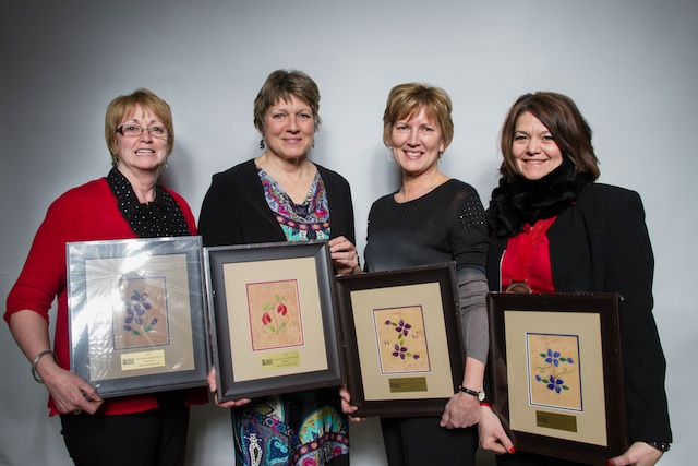 Awards announced at the 2014 Canadian Senior Curling ...