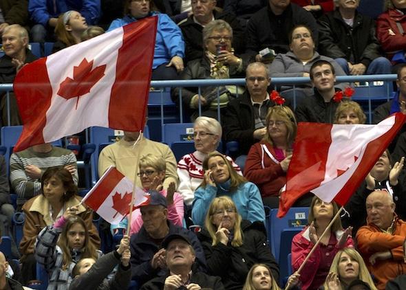 Saint John N.B.Mar20_2014.Ford World Woman's Curling Championship.CCA/michael burns photo