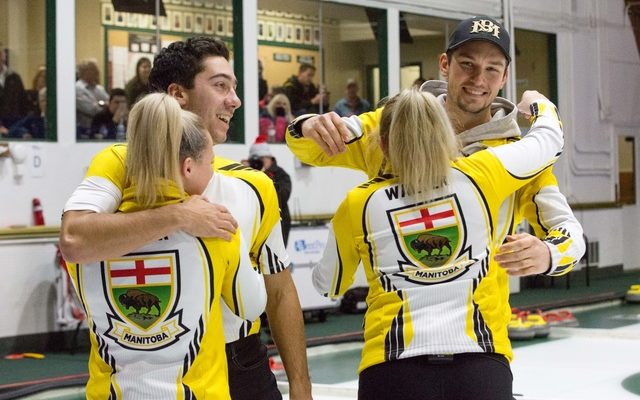 News – 2020 Canadian Mixed Curling Championship