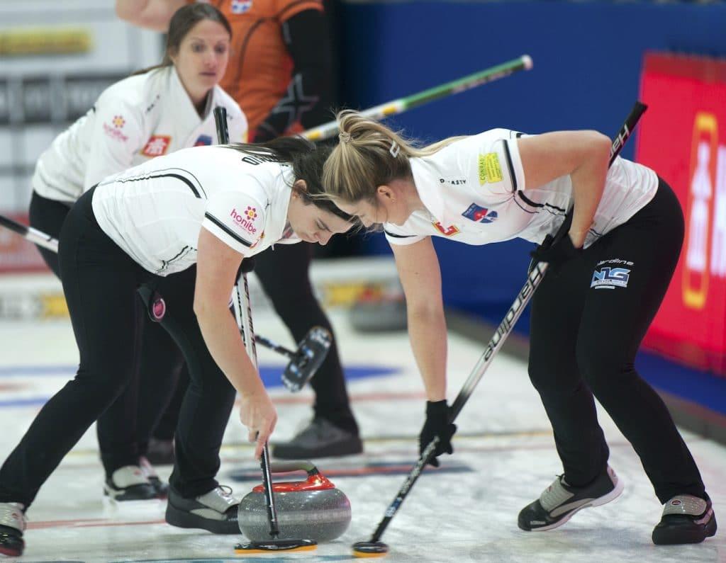 2021 Home Hardware Curling Pre-Trials |   Team Birt bounces back!