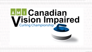 Canadian Vision Impaired Curling Championship