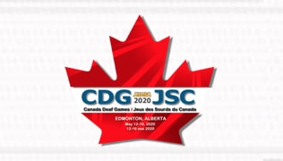 2020 Canadian Deaf Games