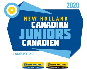 2020 New Holland Canadian Juniors