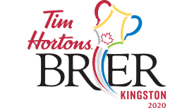 Tim Hortons Brier 2020