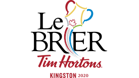 Tim Hortons Brier 2020 - FR