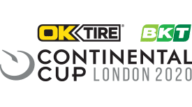 OK Tire & BKT Tires Continental 2020