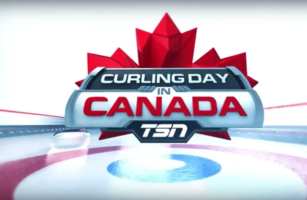 Curling Day in Canada 2019 - TSN Special