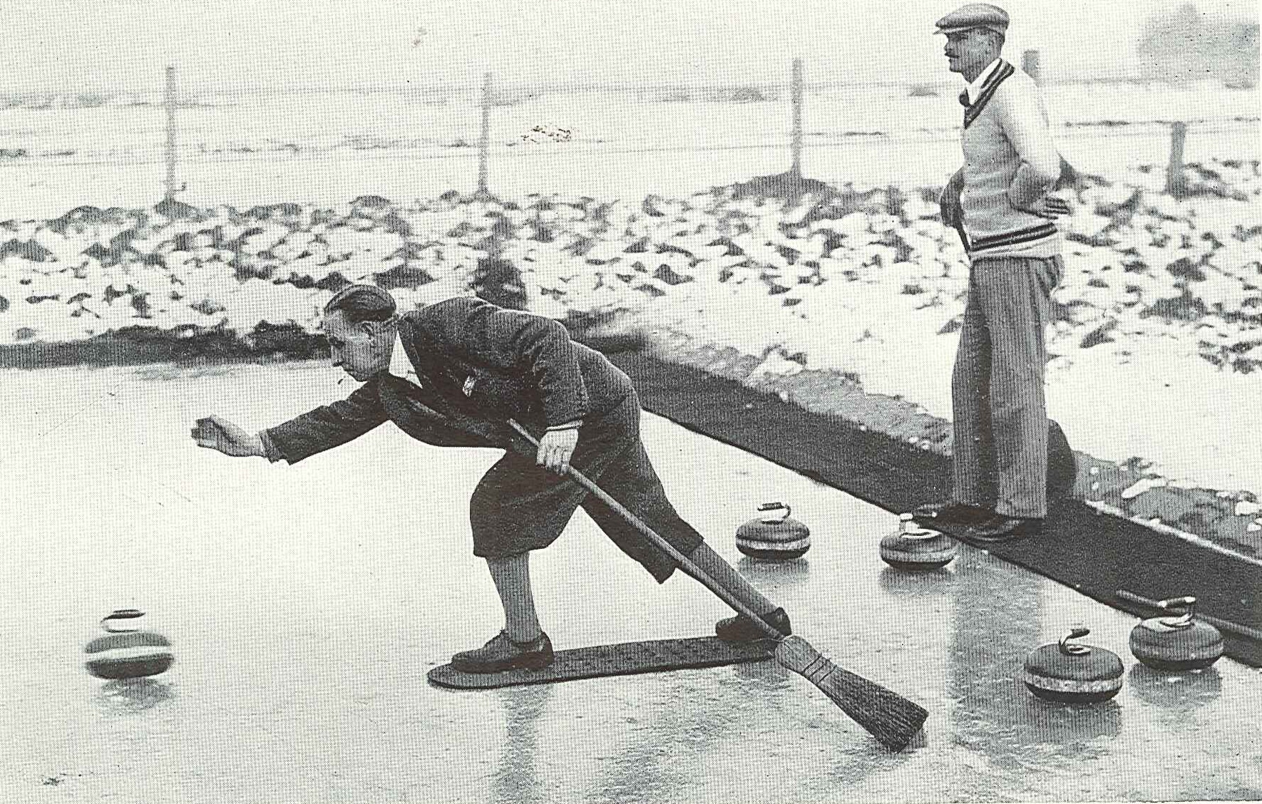 Mountain Pacific Curling Association