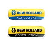New Holland Agriculture & Construction