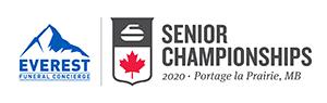 2020 Everest Seniors Championship