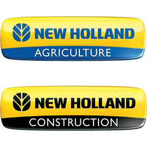 New Holland Agriculture and New Holland Construction