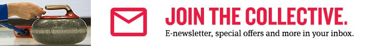 Join the Collective! (E-newsletter, special offers and more in your inbox)