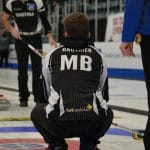 Manitoba 2 secures playoff berth