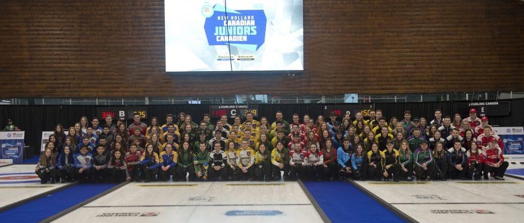 2020 New Holland Canadian Juniors |   All-stars, award winners announced at 2020 Canadian Juniors