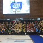 All-stars, award winners announced at 2020 Canadian Juniors