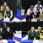 U SPORTS / CCAA Champions!