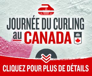 Journée du curling au Canada. Cliquez pour plus de détails.