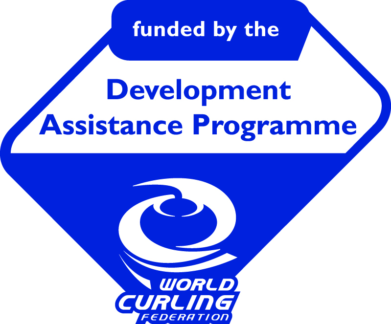 Funded by the World Curling Federation's Development Assistance Program.