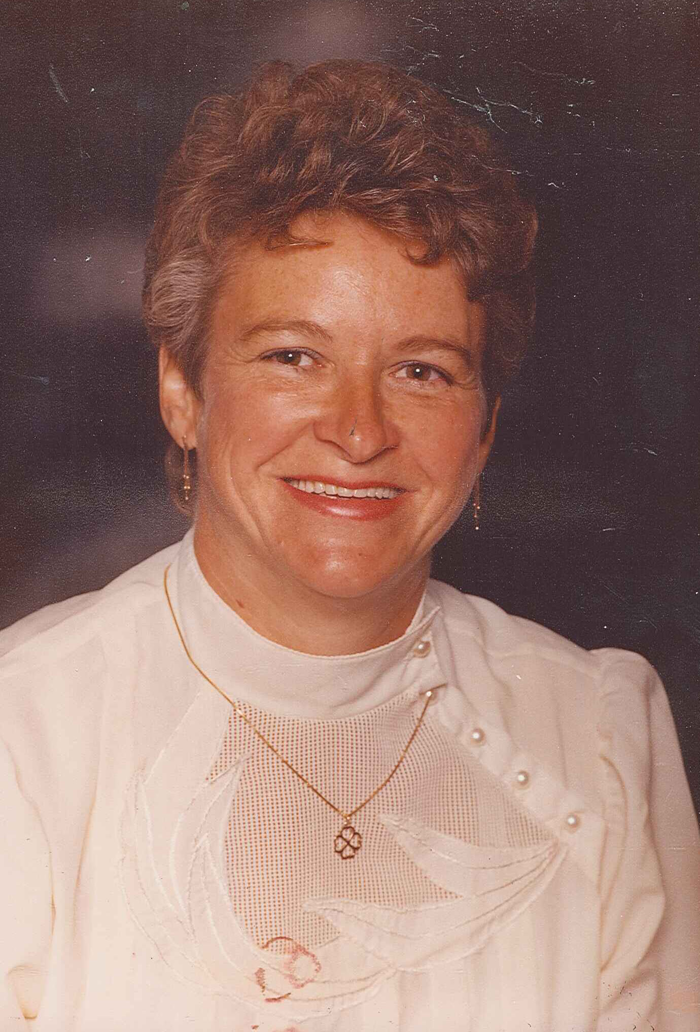 Sue Ann Is My Girlie I M A Strictly Loyalll To This: Bartlett, Sue Ann – CCA Hall Of Fame