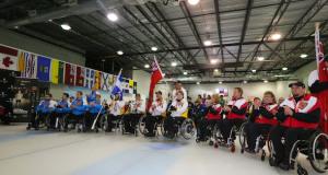 2014 Wheelchair