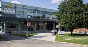 Athletic Complex - outside 01