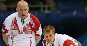 World Men's Curling Championship 2014, Beijing, China