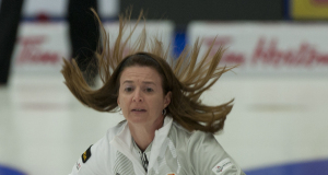 2014 Home Hardware Canada Cup of Curling, Camrose, Heather Nedohin, CCA/michael burns photo