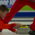 2014 Home Hardware Canada Cup of Curling, Camrose, Mike McEwen, CCA/michael burns photo