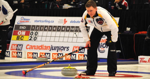 Manitoba hits win column in pursuit of repeat at 2015 M&M Meat Shops ... - Canadian Curling Association (press release) (blog)