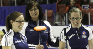2014 Scotties Tournament of Hearts