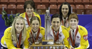 2015 Scotties Tournament of Hearts