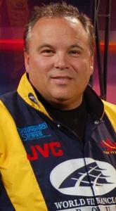 Randy Ferbey officiellement intronisé au curling Temple de la renommée Lors d'une cérémonie à Halifax.