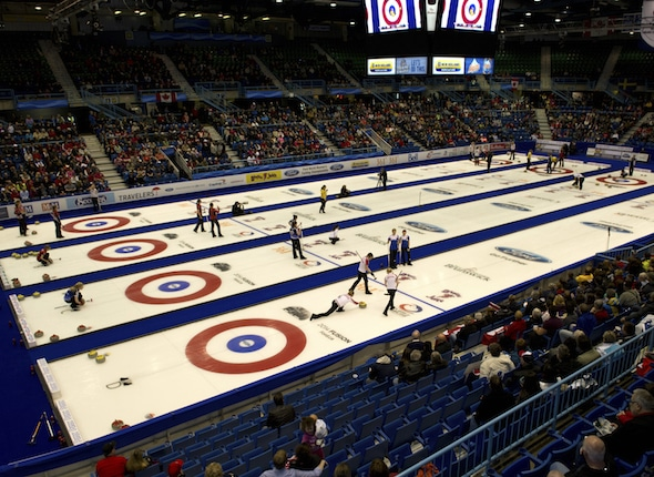 Applications now being accepted for 2015 For the Love of Curling Scholarships (Curling Canada)