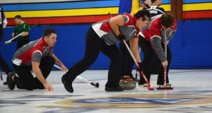 (Curling Canada/Sonja DiMarco Photo)