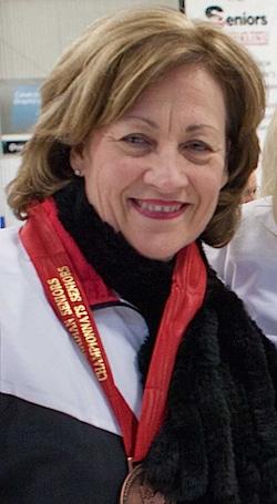 Marilyn Bodogh
