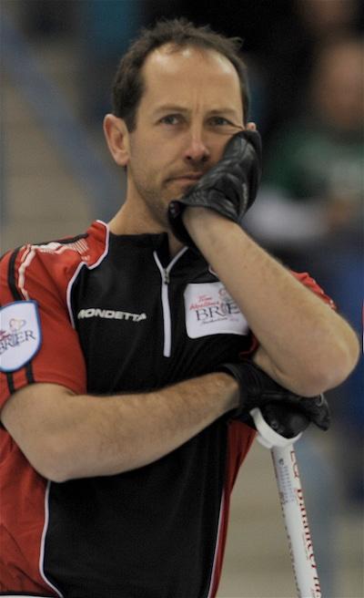Brent Laing (Curling Canada/Michael Burns photo)