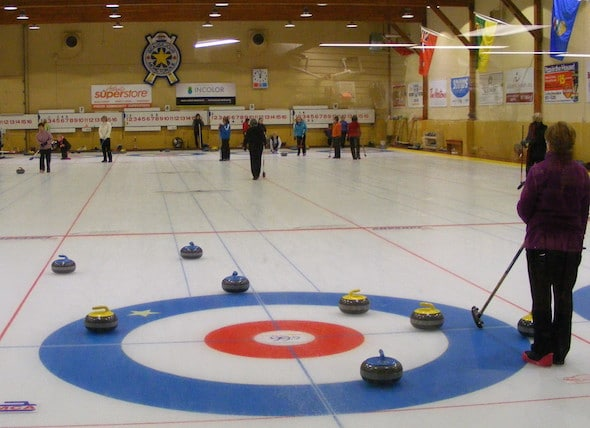 Canadian Under 18 Boys and Girls Curling Ch'ship @ Superior Propane Centre & Curl Moncton | Moncton | New Brunswick | Canada