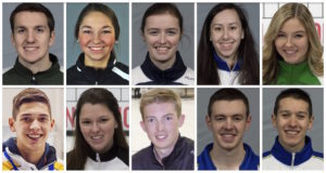2016 Canadian Juniors