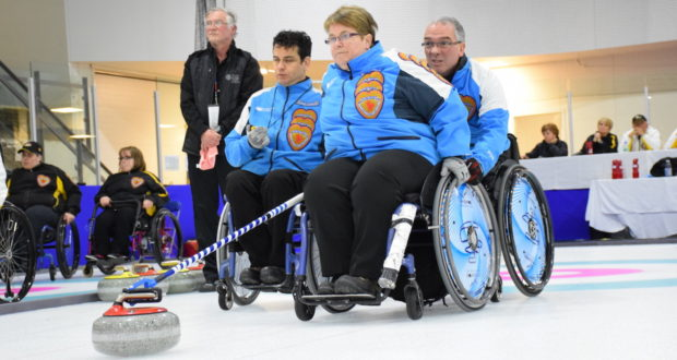 Wheelchair (Montreal)