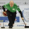 Koe Takes Aim at Another Cup