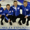 Norway's Ulsrud Sides with the World