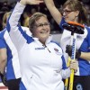B.C.'s Kelly Scott wins bronze at the 2013 Scotties