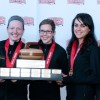 Warriors, Bisons win CIS-CCA national titles