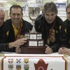 New Brunswick, Nova Scotia claim seniors curling titles