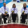 World wheelchair champs nominated for IPC award