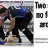 Eye Opener Day 3: 2013 Ford World Men's Curling Championship