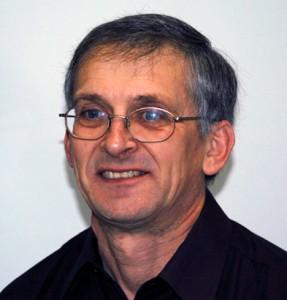 Ellery Robichaud