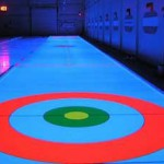 Glow in the Dark Curling