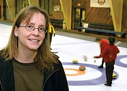 Dr. Heather Mair